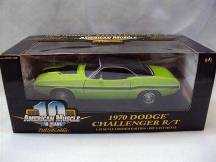 1970 Dodge Challenger R/T Limited