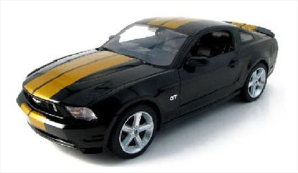 Ford Mustang GT 2010 **Last One**