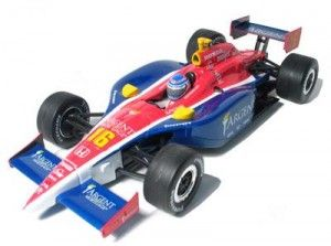 Danica Patrick Indycar Series