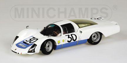 Porsche 906LE