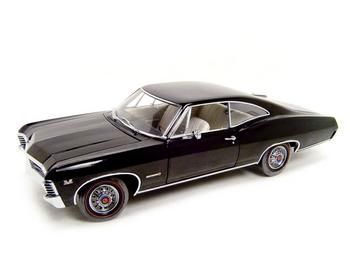 Chevrolet Impala SS 396 1967