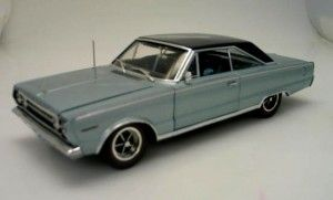 1967 Plymouth Belvedere II  **Last one**