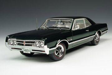 Oldsmobile 4-4-2 1966