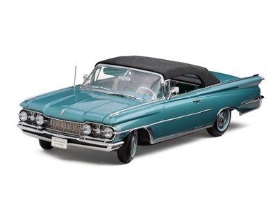 Oldsmobile 98 1959 Closed Convertible **RESTE PEU**