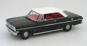 1963 Chevrolet Nova *Last One*