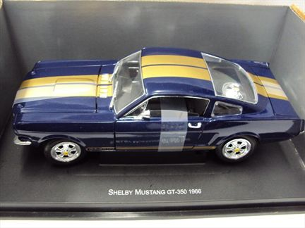 Ford Mustang  Shelby GT-350 1966