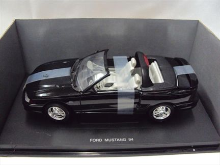 Ford Mustang 1994 Convertible