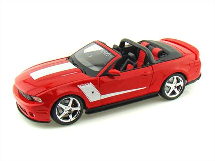 Ford Mustang Roush 427R 2010