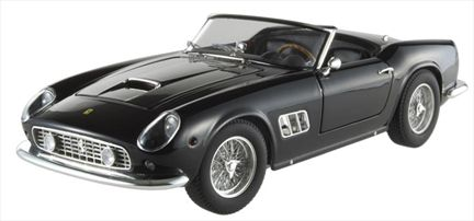 Ferrari 250 California Spider SWB