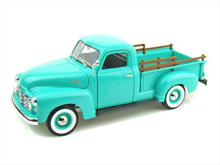 GMC Pick Up 1950
