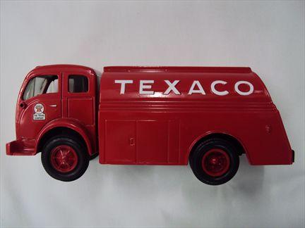1949 White Tilt Cab Tank Truck