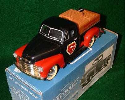 1952 Chevy Pickup 3100 Series Limited