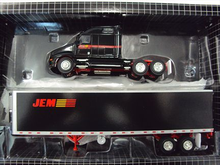 Jem Transport Hauler
