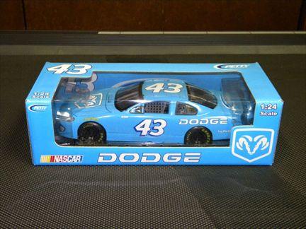 Richard Petty # 43 Dodge R/T 2001