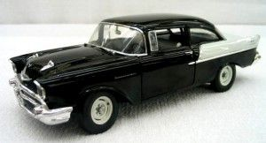 1957 Chevy 150 utility Sedan (1 Only)