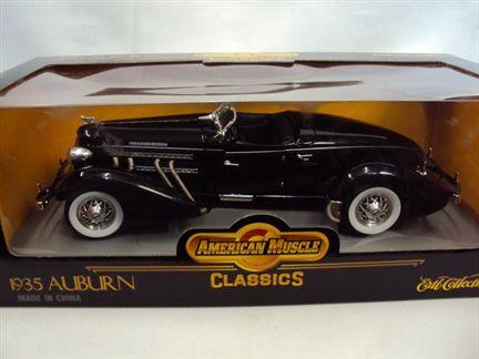 Auburn 1935 Super-Charged