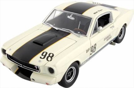 Ford Shelby GT-350 R