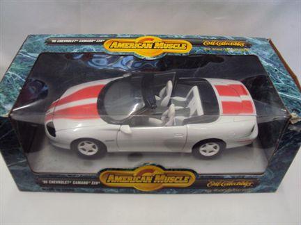 Chevrolet Camaro Z/28 1996