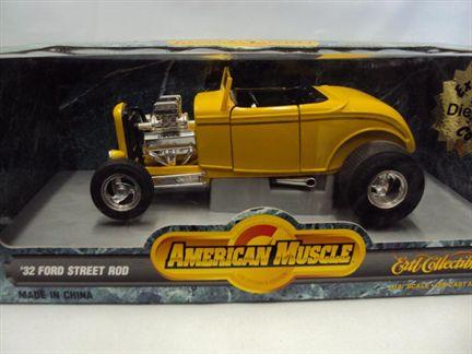 Ford Street Rod 1932