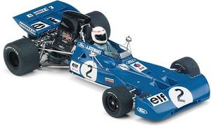 Tyrrell Ford 003 1971
