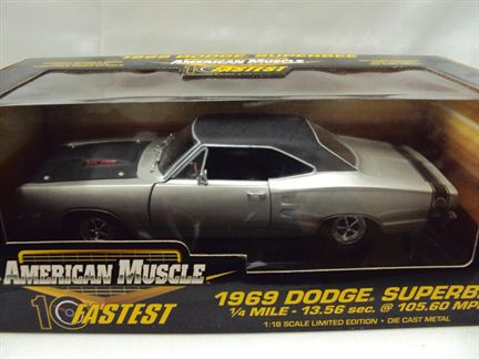 Dodge Super Bee 1969