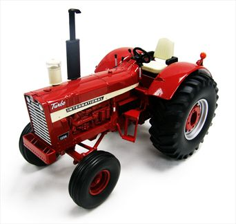Case IH Agriculture - 1256 Farm Tractor