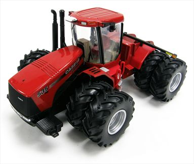 Case IH Agriculture - Steiger 535 Farm Tractor