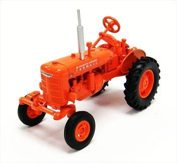 Case IH Agriculture - Farmall A Farm Tractor