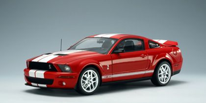 Ford Mustang Shelby Cobra GT-500
