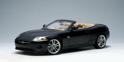 Jaguar XK Cabriolet 2006