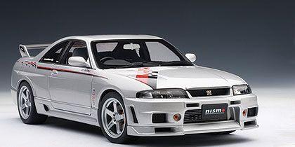 Nissan Skyline GT-R R-Tune