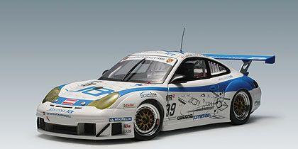 Porsche 911 (996) GT3 RSR 2006
