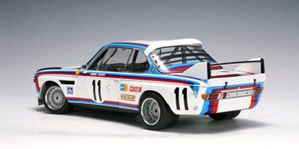 BMW 3.0 CSL SPA 1973 AMO / TUCK #11