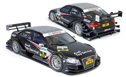 Audi A4 2009 DTM Winner Timo Scheider #1