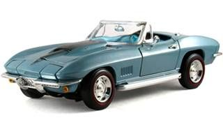 Chevrolet Corvette L-88 1967