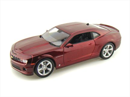 Chevrolet Camaro SS RS 2010 **1 only**