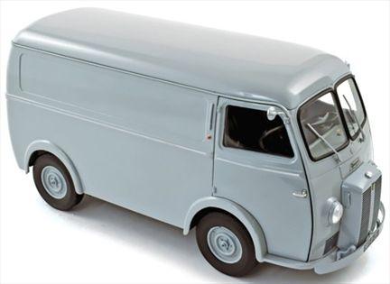 Peugeot D3A 1950