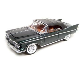 Imperial Crown 1961 Convertible