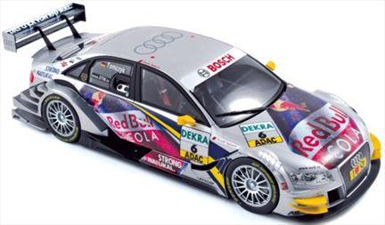 Audi A4 DTM 2009 #6 Tomczyk