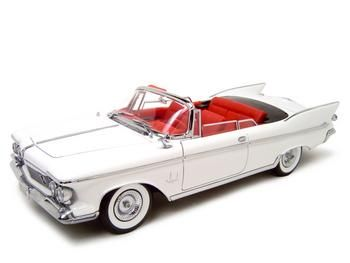 Chrysler IMPERIAL CROWN 1961 CONVERTIBLE