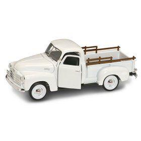 GMC Pick Up 1950