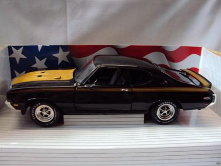 Buick GSX 1971 **Last one**