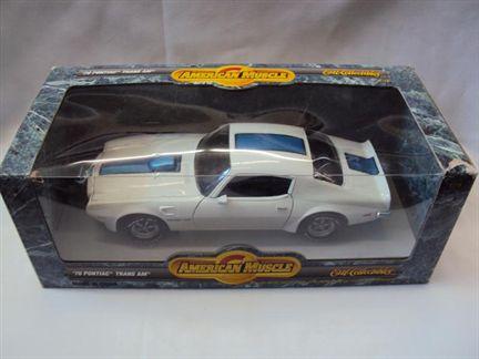 Pontiac Trans Am 1970