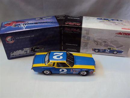 Serie 2002 - Dale Earnhardt #2