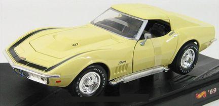 Chevrolet Corvette ZL 1 1969