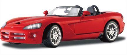 Dodge Viper SRT-10 2003 *1 only*