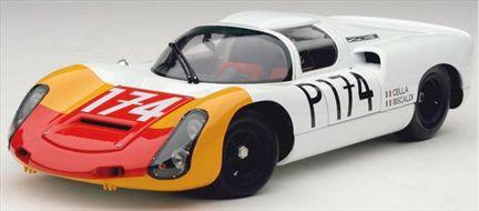 Porsche 910 1967 Targa Florio