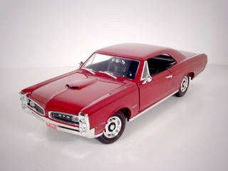 Pontiac Royal Bobcat GTO 1966 *Last One*