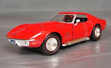 Chevrolet Corvette 427 1969