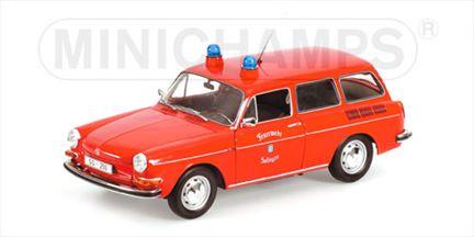 Volkswagen 1600 L Variant 1972